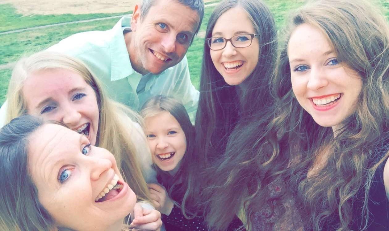 Madeleine Hagan Family