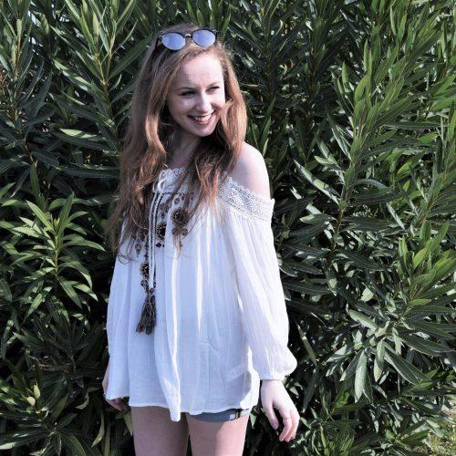 madeleine hagan the salt compass blog verona christian blogger writer