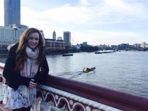 Weekend Trip To London