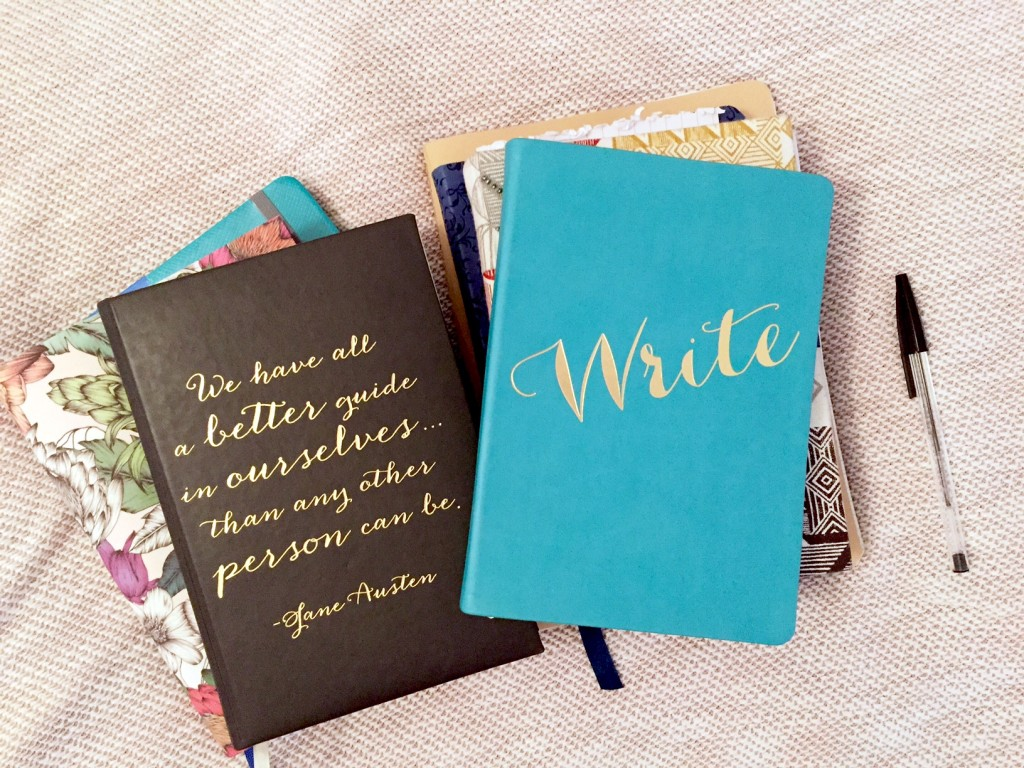 Write Notebooks