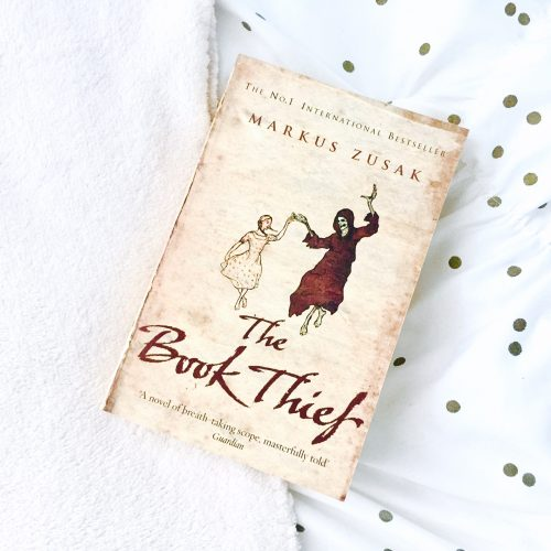 the book thief by markus zusak the salt compass bookshelf