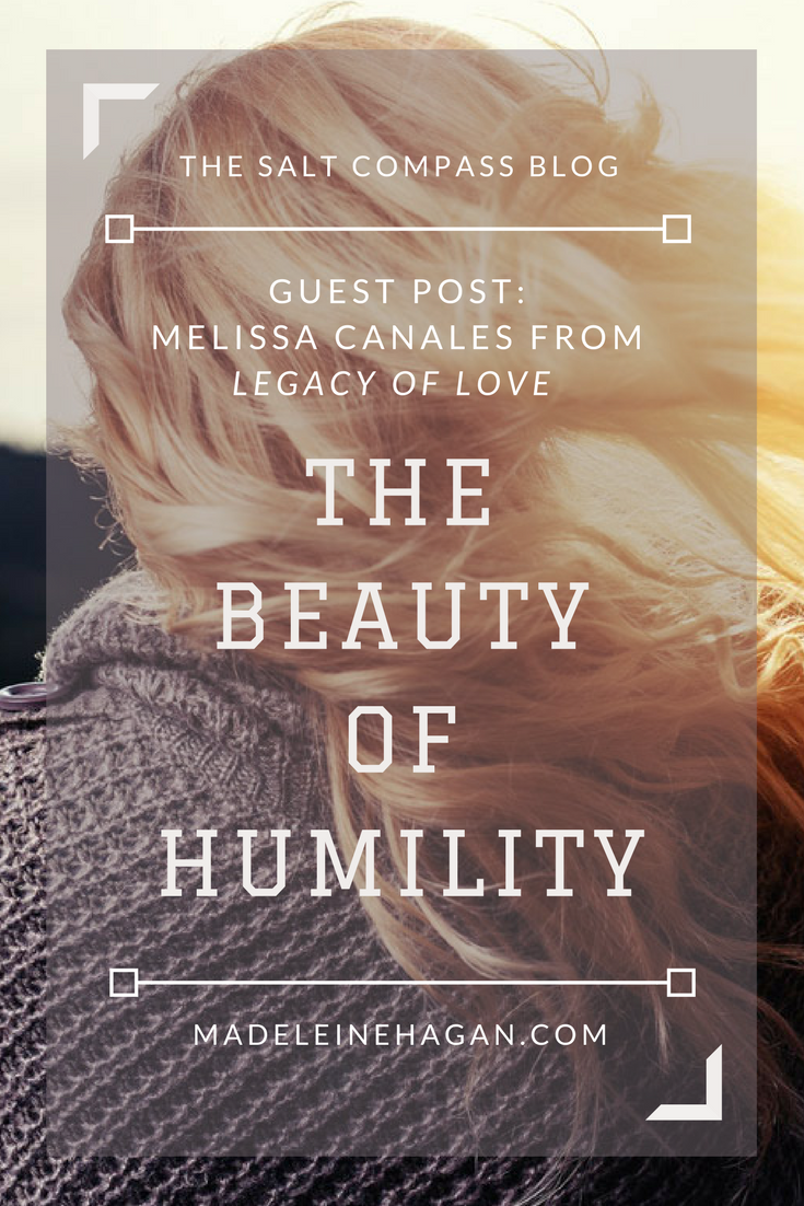 The Beauty of Humility