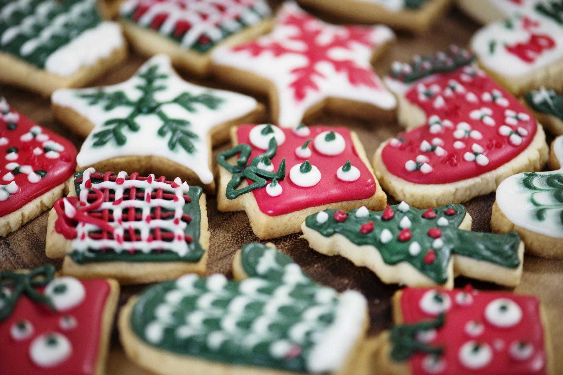 Feeling Overwhelmed? Skip The Christmas Show This December