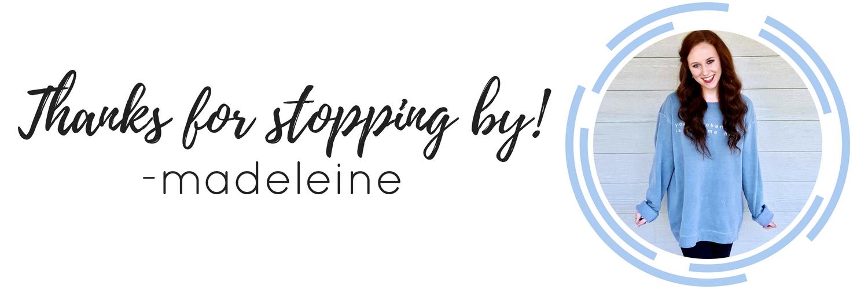 Madeleine Hagan: The Salt Compass Blog