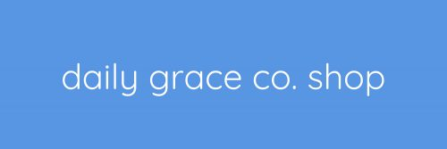 The Daily Grace Co. Affiliate Link - The Salt Compass