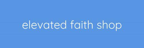 Elevated Faith Affiliate Link - The Salt Compass