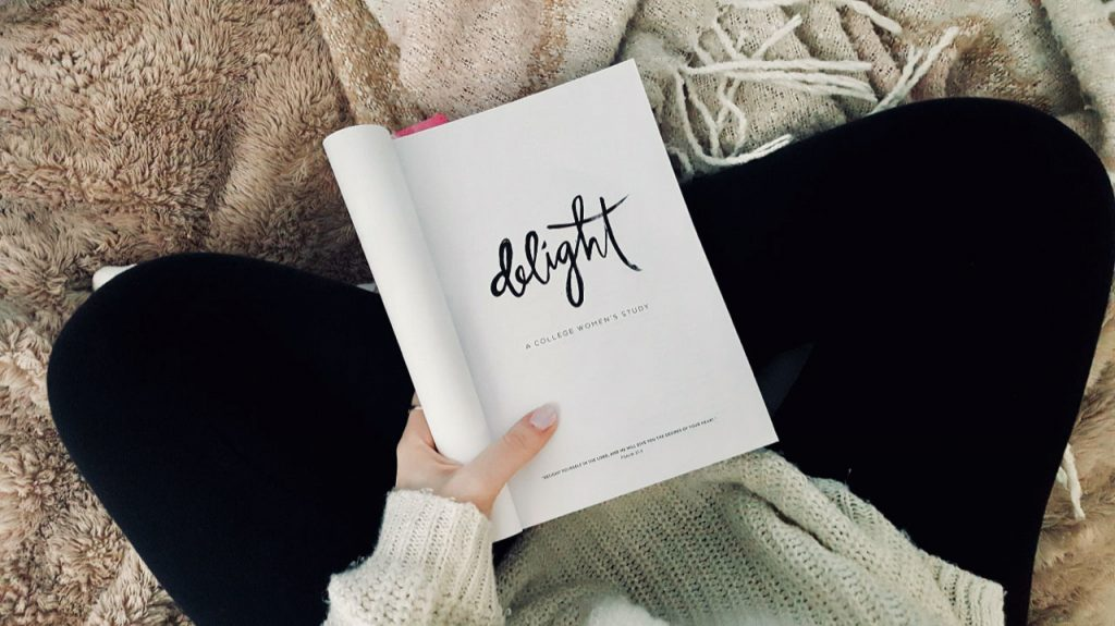 Delight Ministries: Published in Volume 5 (Madeleine Hagan)