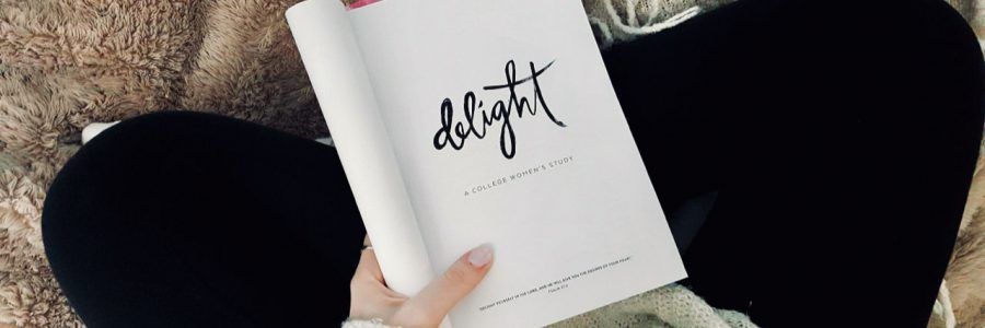 Delight Ministries: Published in Volume 5