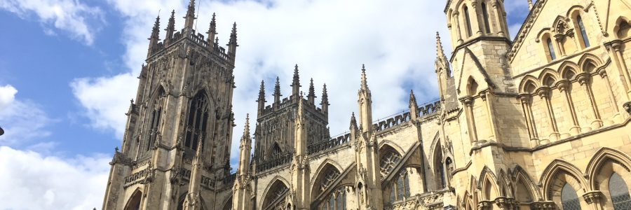 Day Trip To York