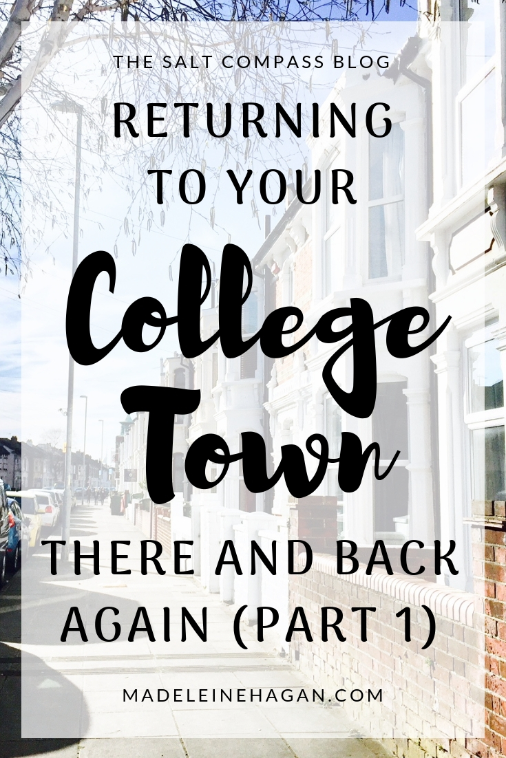 Returning To Your College Town 3