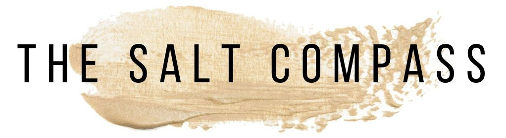 The Salt Compass Blog
