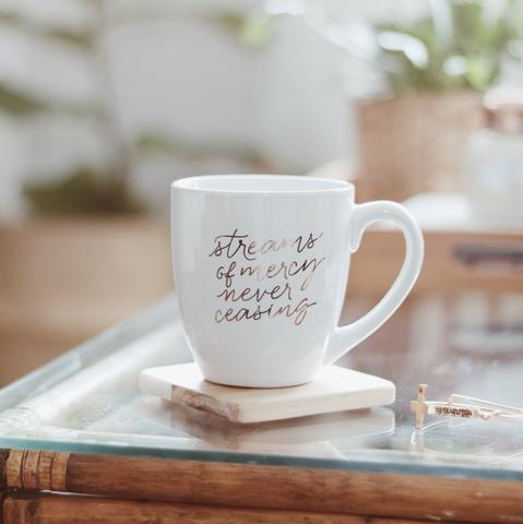 The Daily Grace Co. Mug