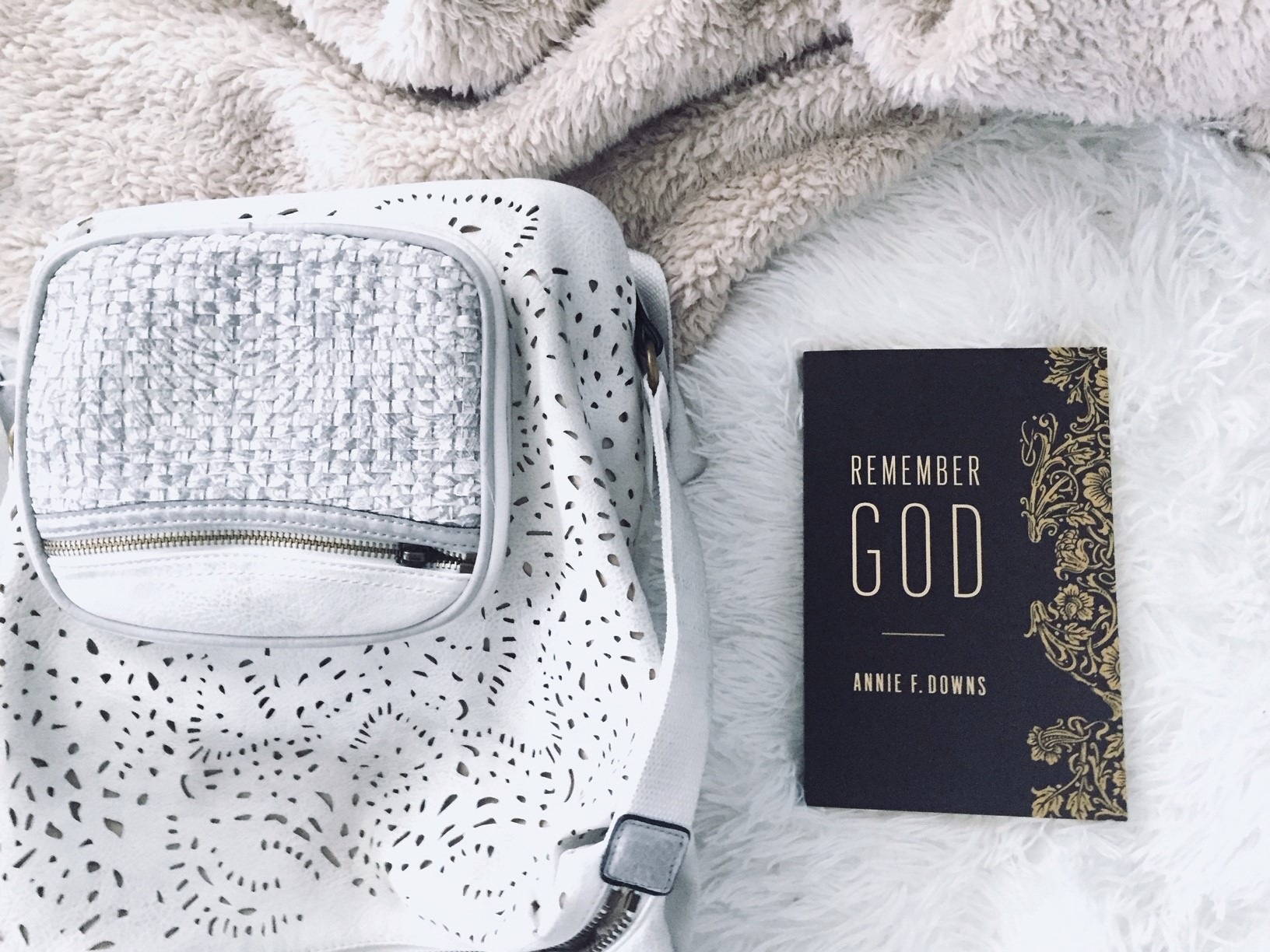 Remember God by Annie F. Downs
