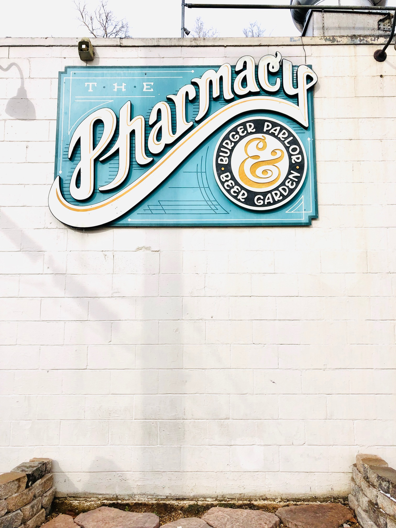 The Pharmacy: The Wurst-Burger Joint in Nashville