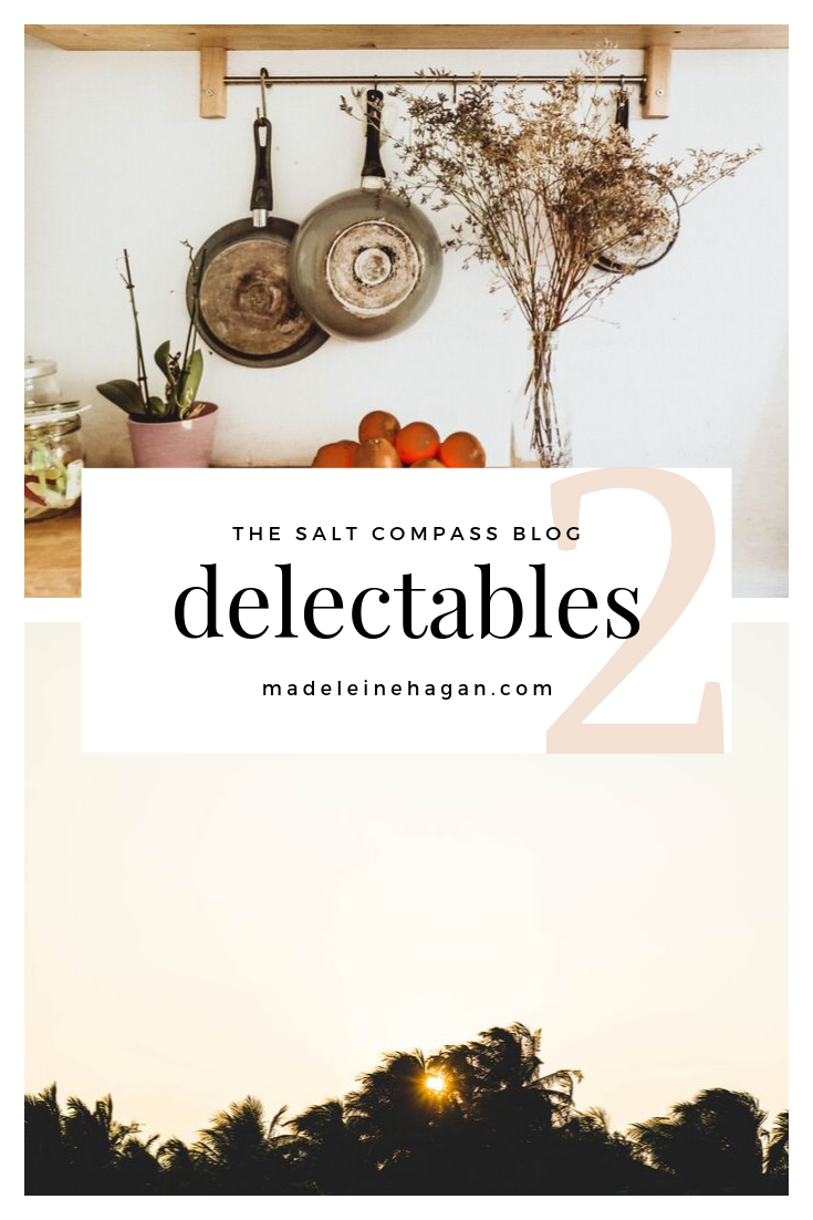 Delectables: Round Two