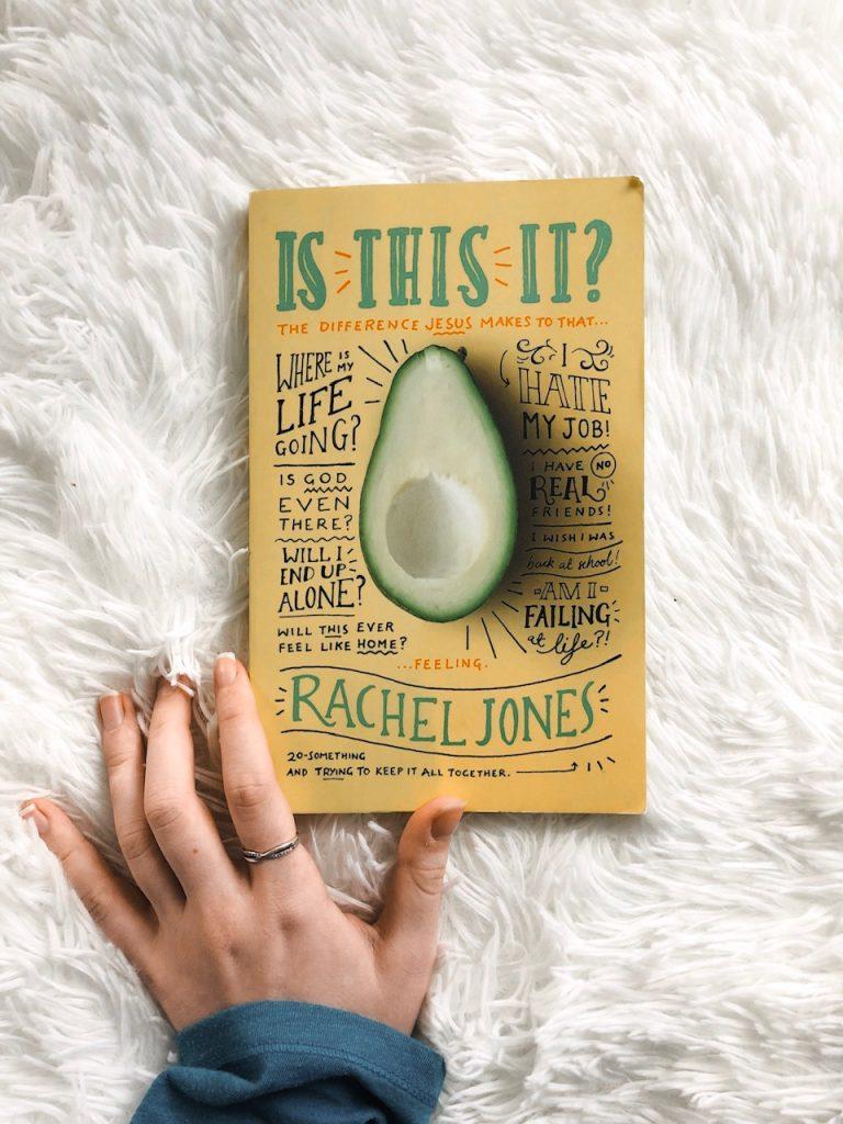 Is This It? by Rachel Jones - Top Books in 2019